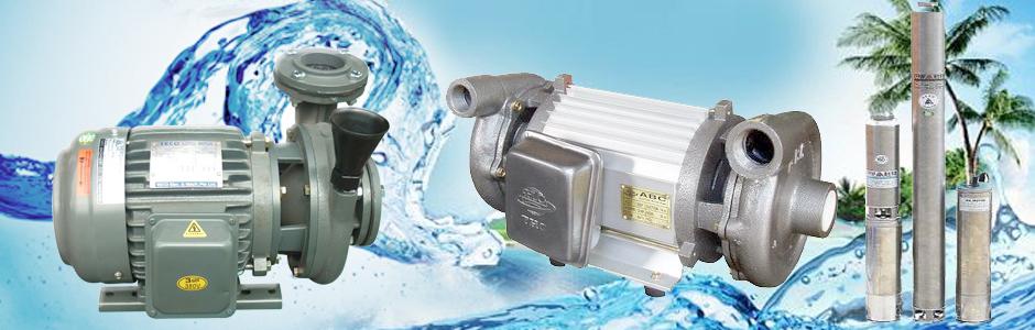 Sửa máy bơm nước quận bình thạnh