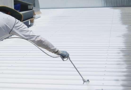 Dịch vụ chống dột mái tôn quận tân bình - Sơn sửa nhà - Chống thấm sân thượng - Nhà vệ sinh - Chuyên nghiệp - Bảo hành dài lâu