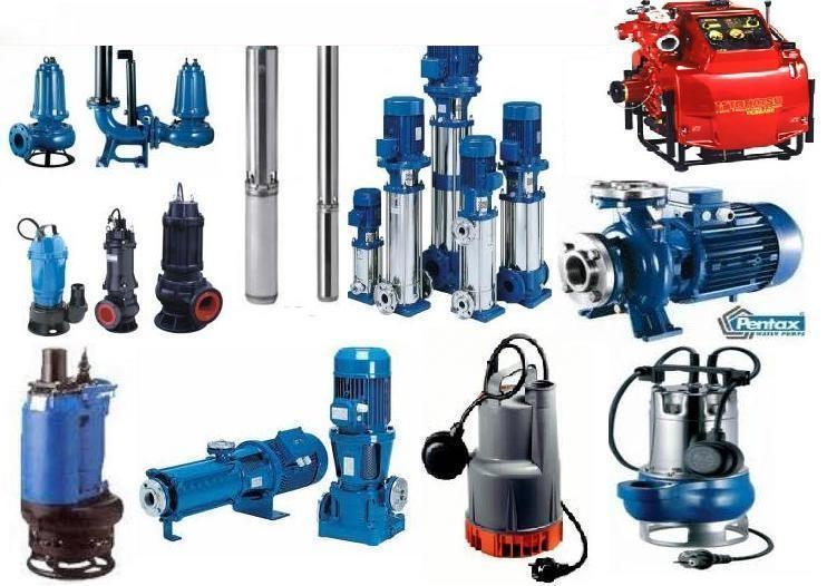 Dịch vụ sửa máy bơm nước ở tphcm