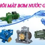 Sửa máy bơm nước quận 1 tphcm