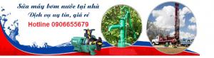Thợ sửa ống nước tại nhà quận 11