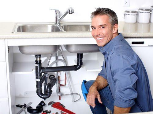 Thợ sửa ống nước ở quận phú nhuận