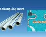 Thợ sửa ống nước quận tân bình