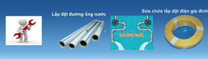 Thợ sửa ống nước ở quận tân bình