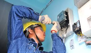 Sửa chữa điện tại nhà quận 1