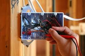 Sửa chữa điện tại nhà quận 3