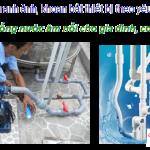 Sửa máy bơm nước tại nhà quận 8
