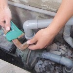 Thợ sửa ống nước ở quận tân phú