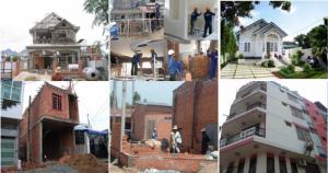 Dịch vụ sửa nhà ở quận 4 Tphcm