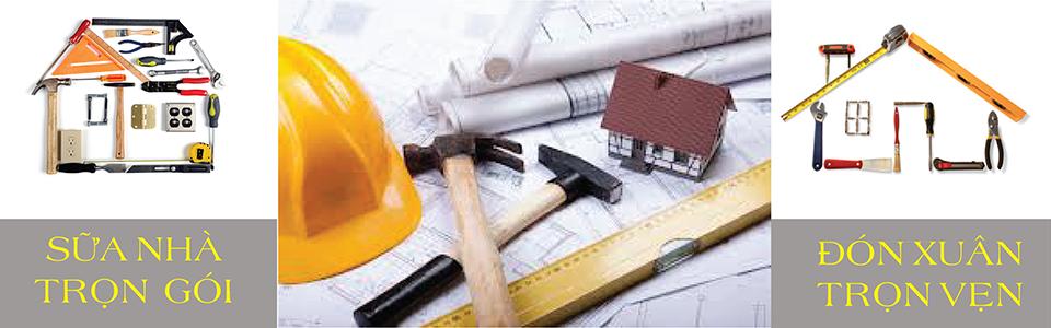 Dịch vụ sửa nhà ở quận thủ đức