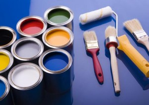 Thợ sơn nhà giá rẻ ở quận 7