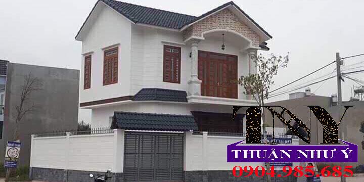 Công ty sửa nhà tại TPHCM uy tín chuyên nghiệp