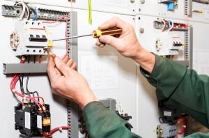 Sửa chữa điện tại nhà quận 11
