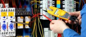 Sửa chữa điện tại nhà quận 8