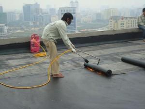 Chuyên sửa chữa chống thấm ở bình thạnh