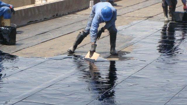 Chuyên sửa chữa chống thấm ở phú nhuận - Dịch vụ chống thấm tại các quận huyện trên địa bàn tphcm