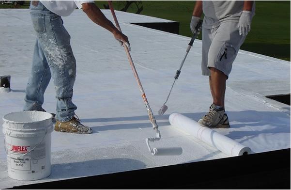 Chuyên sửa chữa chống thấm quận 12 - Chống thấm nhà vệ sinh - Chống thấm sân thượng - Uy Tín - Chuyên nghiệp