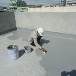 Chuyên sửa chữa chống thấm quận 4 - Dịch vụ sơn sửa nhà giá rẻ