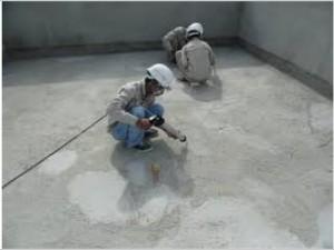 Chuyên sửa chữa chống thấm quận 8 - Dịch vụ sửa chữa mái tôn - Đóng trần thạch cao - Chống thấm dột tường nhà
