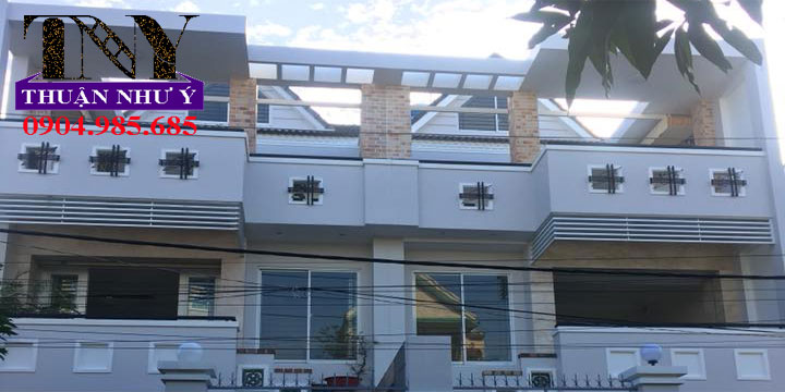 dịch vụ sơn nhà chuyên nghiệp tại TPHCM chuyên nghiệp