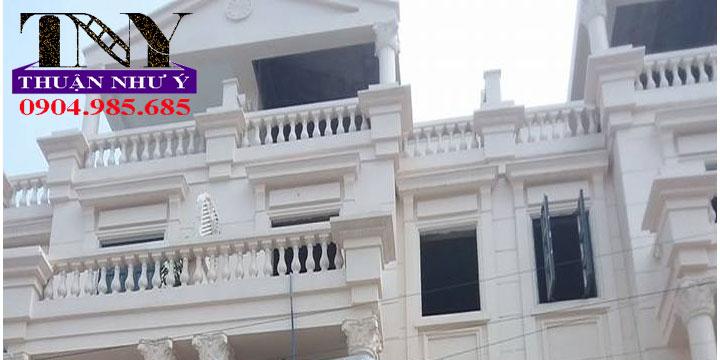 Dịch vụ sơn nhà chuyên nghiệp tại tphcm giá rẻ