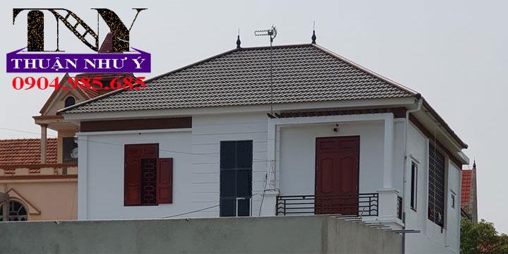Dịch vụ sơn nhà chuyên nghiệp tại tphcm uy tín