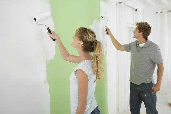 Dịch vụ sơn nước tại quận 11 - Dịch vụ sơn nhà với mong muốn mang lại sự hài lòng cho khách hàng khi sử dụng dịch vụ của công ty chúng tôi?