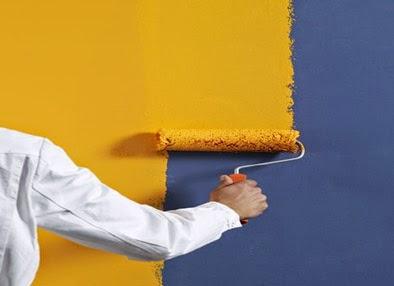 Dịch vụ sơn nước tại quận 8 - Dịch vụ sơn nhà nhanh,rẻ