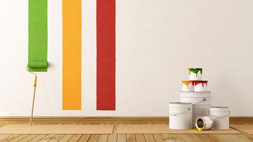 Dịch vụ sơn nước tại quận tân phú Call 0904.072.157 - Sơn sửa nhà giá rẻ,bền,đẹp Tại Tphcm