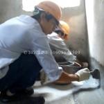 Dịch vụ chống thấm dột nhà tại tphcm
