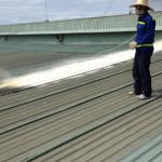 Dịch vụ chống dột mái tôn quận 3 tphcm - Dịch vụ chống thấm uy tín tại tphcm