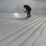 Dịch vụ chống dột mái tôn quận 6 - Chuyên sửa chữa chống thấm nhà vệ sinh tphcm