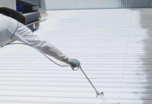 Dịch vụ chống dột mái tôn quận tân bình
