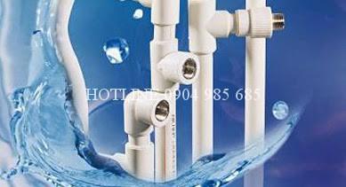 Dịch vụ sửa chữa đường ống nước tại quận 6