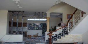 Thợ sơn sửa chữa nhà ở tại quận 4
