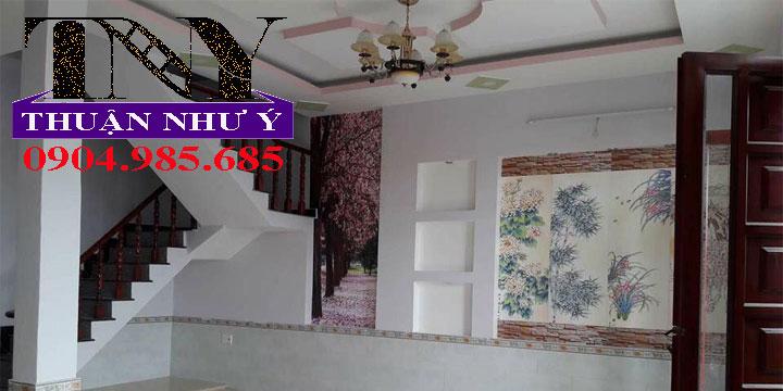 Thợ sơn sửa chữa nhà ở tại Tp.HCM