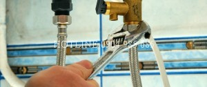 Dịch vụ sửa chữa đường ống nước tại dĩ an