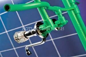 Dịch vụ sửa chữa đường ống nước tại quận 10
