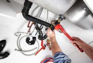 Dịch vụ sửa chữa đường ống nước tại quận 12