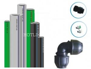 Dịch vụ sửa đường ống nước tại gò vấp