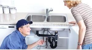 Dịch vụ sửa đường ống nước tại thủ đức