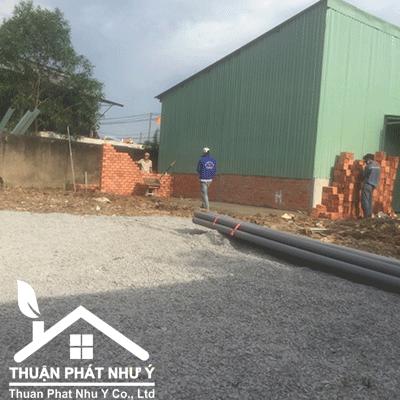 Dịch vụ sửa chữa mái tôn tại Đồng Nai