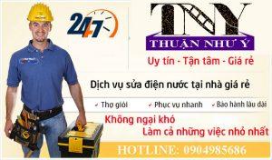Thông tắc ống nước chuyên nghiệp – giá rẻ tại tphcm