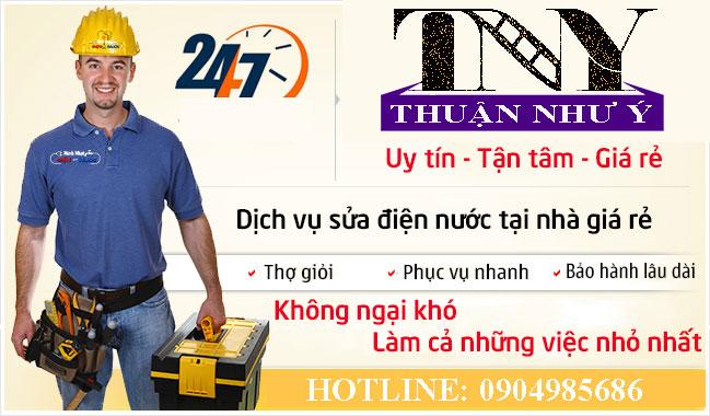 dịch vụ thông tắc ống nước chất lượng - giá rẻ - hiệu quả cao tại tphcm