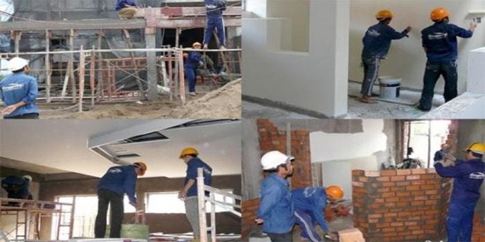 Cách sửa nhà đẹp - sửa nhà nhanh chóng mang lại hiệu quả cao