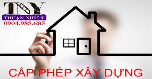 Sửa chữa nhà có cần phải xin phép không tư vấn miễn phí