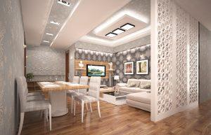 50 kiểu thiết kế nội thất đẹp nhất