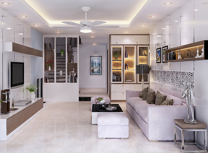 chuyên tư vấn 50 kiểu thiết kế nội thất đẹp nhất