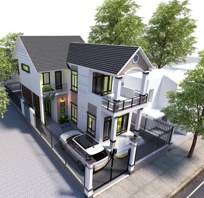 Báo giá xây dựng nhà phần thô
