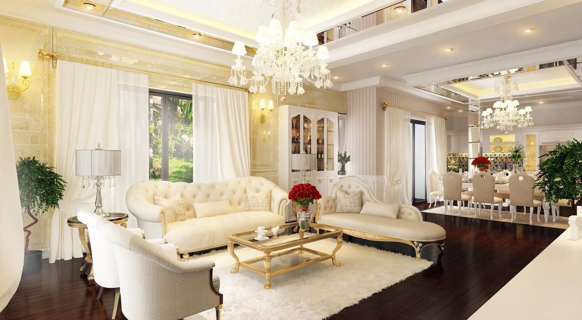 Báo giá xây dựng nhà trọn gói